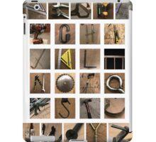 Build the Alphabet iPad Case/Skin