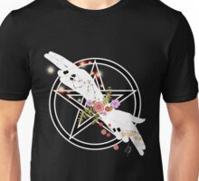 As Above, So Below, As Within, So Without Unisex T-Shirt