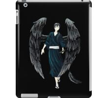 Night Thief iPad Case/Skin