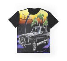 """Miami"" Graphic T-Shirt"