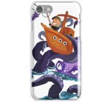 Gone Fishing iPhone Case/Skin