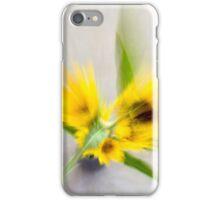 Sunflower Spray iPhone Case/Skin