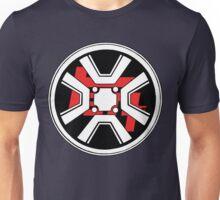 GTS/P-Type Wheel Unisex T-Shirt