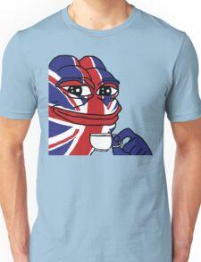 Pepe In UK Unisex T-Shirt