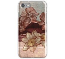 secret gardens iPhone Case/Skin