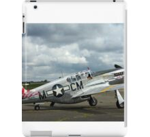 Going For A Spin iPad Case/Skin