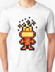 Pixel 'Splosion Man Unisex T-Shirt