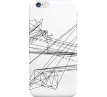 Morph iPhone Case/Skin