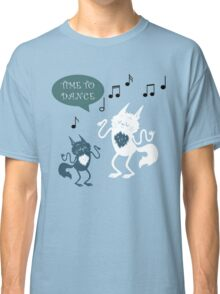Time To Dance Classic T-Shirt