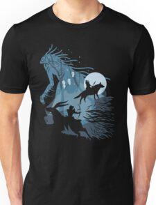 The Ancient Unisex T-Shirt