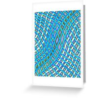 Currents Greeting Card