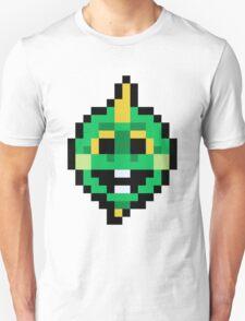 Pixel Iggy Unisex T-Shirt