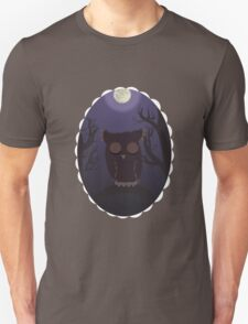 Sleepy Owl T-Shirt
