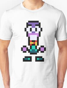 Pixel Agent Ed Unisex T-Shirt