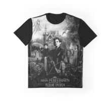 Miss Peregrines Graphic T-Shirt