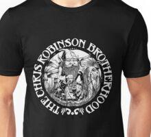 BERHALANG05 The Chris Robinson Brotherhood Tour 2016 Unisex T-Shirt