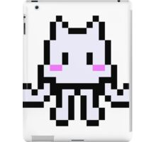Pixel Ikachan iPad Case/Skin
