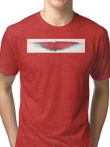 Butterfly of Life Tri-blend T-Shirt