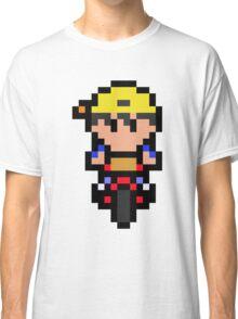 Pixel Paperboy Classic T-Shirt