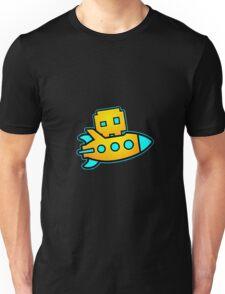 Geometry Dash Unisex T-Shirt