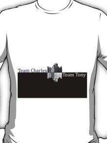 Lady Mary's Teams T-Shirt