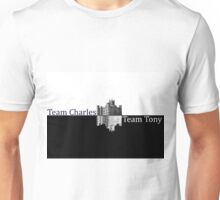 Lady Mary's Teams Unisex T-Shirt