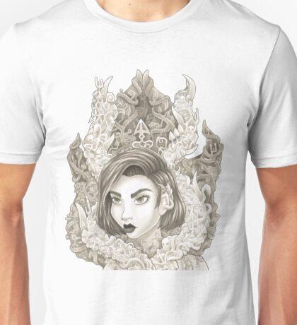 Malevolent Unisex T-Shirt