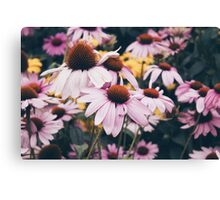 Still in Love Canvas Print