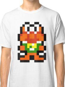 Pixel James Pond Classic T-Shirt