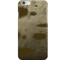 Wall Decay iPhone Case/Skin