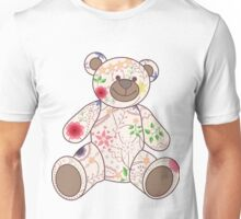 Bear toy vintage Unisex T-Shirt