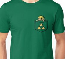 Legend of Zelda - Pocket Link Unisex T-Shirt