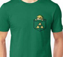 Legend of Zelda - Pocket Link Unisex T-Shirt