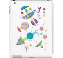 A Kind Of Whimsy iPad Case/Skin