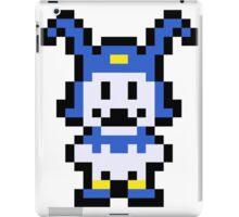 Pixel Jack Frost iPad Case/Skin