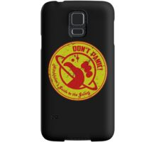 Hitchhiker's Guide Samsung Galaxy Case/Skin