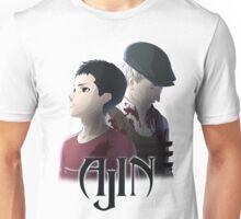 Adh [Hd] Unisex T-Shirt
