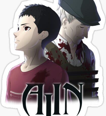 Adh [Hd] Sticker