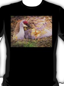 Mother's lovely touch T-Shirt