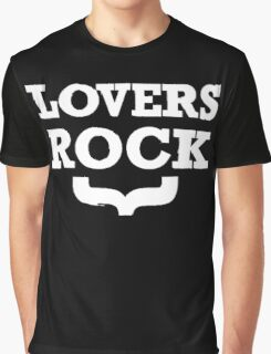 Lovers Rock Graphic T-Shirt