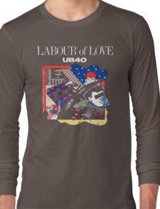 Labour Of Love UB 40 Long Sleeve T-Shirt