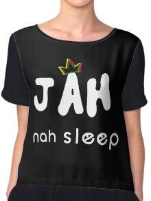 Jah Nah Sleep Chiffon Top
