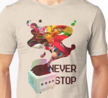 GameCube Tribute - Mario Kart Unisex T-Shirt