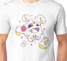 Koffing Popmuerto | Pokemon & Day of The Dead Mashup Unisex T-Shirt