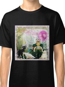 The King of Everything Classic T-Shirt