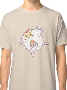 Chansey Popmuerto | Pokemon & Day of The Dead Mashup Classic T-Shirt