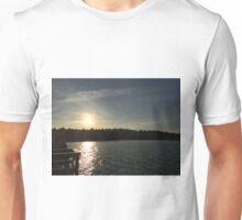new year pt.1 Unisex T-Shirt