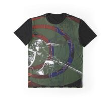 The Legend Tapestry Graphic T-Shirt