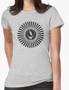 Dead, Dead, Dead Womens Fitted T-Shirt