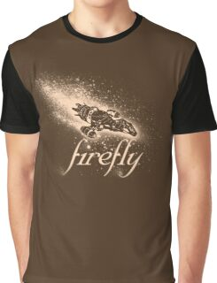 Firefly Silhouette Graphic T-Shirt